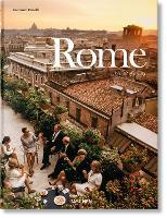 Rome: Portrait of a City by Giovanni Fanelli
