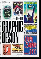 The History of Graphic Design 1890-1959 by Jens Muller