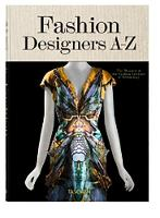 Fashion Designers A Z by Valerie Steele, Suzy Menkes