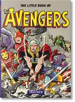 The Little Book of Avengers by Roy Thomas