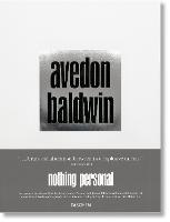 Nothing Personal by Richard Avedon, James Baldwin