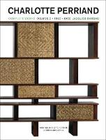 Charlotte Perriand 1955-1968 Complete Works by Jacques Barsac, Barry Bergdoll