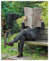 Rodney Graham: Lightboxes by Stiftung Frieder Burda