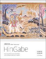 HinGabe Das Vessantara-Epos in Rollbildern und Dorffesten Nordost-Thailands by Thomas Kaiser, Leedom Lefferts, Martina Wernsdorfer