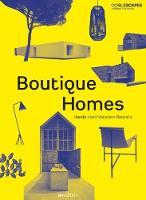 Boutique Homes Handpicked Vacation Rentals by Heinz Legler