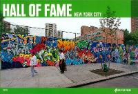 Hall Of Fame: New York City Collector's Edition by Alain Mariduena