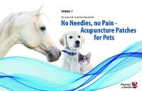 No Needles, No Pain by Dr Med Vet Susanne Hauswirth