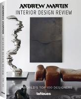 Andrew Martin Interior Design Review Volume 21 by Andrew Martin