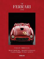 The Ferrari Book - Passion for Design by teNeues