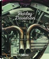The Harley Davidson Book by teNeues