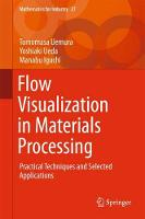 Flow Visualization in Materials Processing Practical Techniques and Selected Applications by Manabu Iguchi, Yoshiaki Ueda