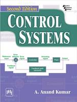 Control Systems by A. Anand Kumar