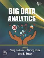 Big Data Analytics by Parag Kulkarni