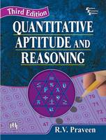 Quantitative Aptitude and Reasoning by R. V. Praveen