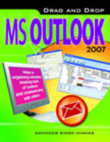 Drag Drop Ms Outlook 2010 by Davinder Singh Minhas