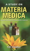 Study on Materia Medica by N. M. Choudhuri