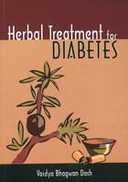 Herbal Treatment for Diabetes by Vaidya Bhagwan Dash