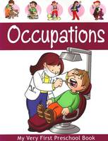 Occupations by B. Jain Publishers