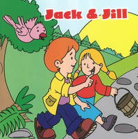 Jack & Jill by B Jain Publishing