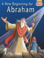 New Beginning for Abraham by Pegasus