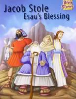 Jacob Stole Esau's Blessing by Pegasus