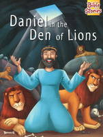Daniel in the Den of Lions by Pegasus