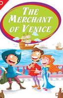 Merchant of Venice by Pegasus