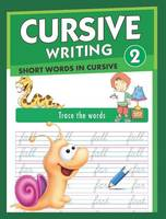 Cursive Writing 2 Short Words by Pegasus