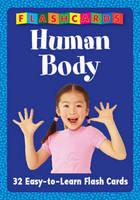Human Body - Flash Cards by Pegasus