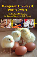 Management Efficiency of Poultry Owners by Nikulsinh M. Chauhan