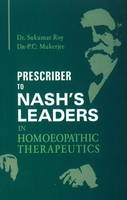 Prescriber to Nash's Leaders in Homoeopathic Therapeutics by E. B. Nash
