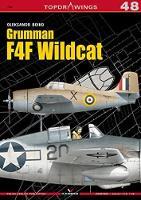 Grumman F4f Wildcat by Oleksandr Boiko