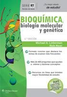 Bioquimica. Biologia molecular y genetica Serie Revision de temas by Michael Lieberman, Rick E., M.D. Ricer