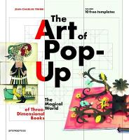 Art of Pop-Up by Jean-Charles Trebbi