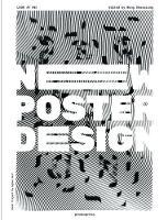 New Poster Design by Wang Shaoqiang