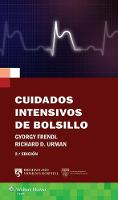 Cuidados intensivos de bolsillo by Richard D. Urman, Gyorgy Frendl