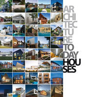 Architecture Today: Houses by Manel Gutierrez
