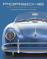 Porsche The Legendary Models by Marco de Fabianis, Andrea Rapelli