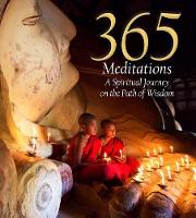 365 Meditations A Spiritual Journey on the Path of Wisdom by White Star