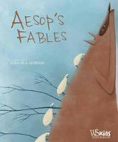 Aesop's Fables by Manuela Adreani