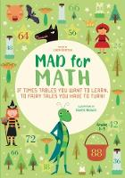 Mad For Math: Fairy Tale Reign by Linda Bertola