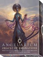 Angelarium Oracle Oracle of the Emanations by Peter Mohrbacher