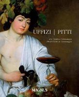 Uffizi - Pitti Frpm Gotto to Caravaggio by Mina Gregori