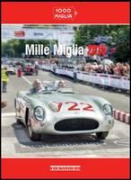Mille Miglia 2015 Il Libro Ufficiale/the Official Book by Paolo Mazzetti