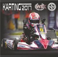 Karting 2017 Seasons Photographic Review by Fernando Morandi