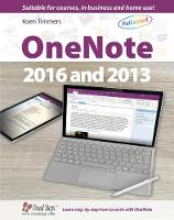 Onenote by Koen Timmers