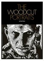 Woodcut Portraits by Alex Binnie