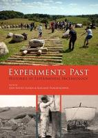 Experiments Past by Jodi Reeves Flores