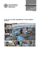 Social and Economic Performance of Tilapia Farming in Africa by Food and Agriculture Organization of the United Nations
