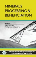 Minerals Processing and Beneficiation by NAM S&T Centre